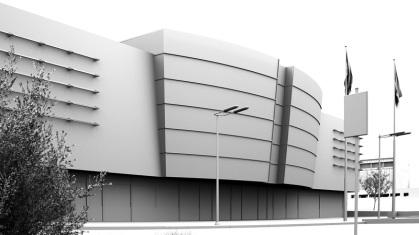 AO Sportski Centar